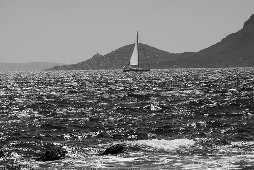 Ulysses' myth was born from sea ...
