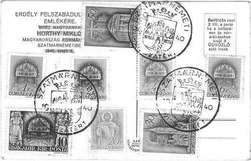 Horthy_Miklós_- Szatmárnémeti, 1940.09.05 (2)