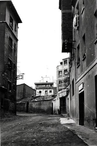 Calle Tejar 1978