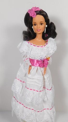 1996 DOTW - Puerto Rican Barbie