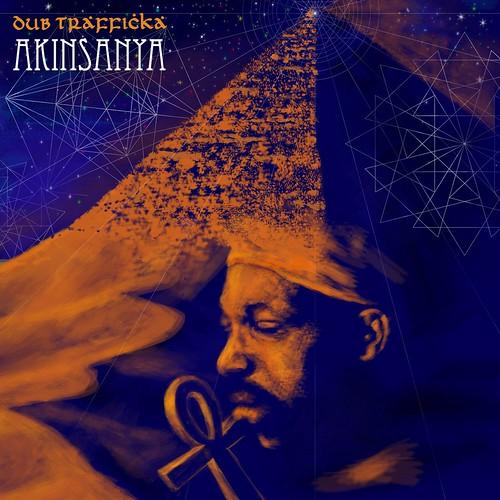 Akinsanya Dub Poetry to showcase at SXSW