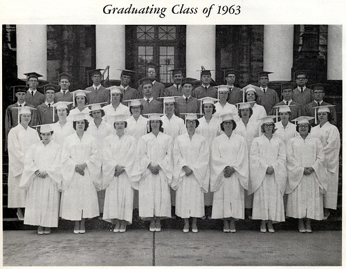 1963 Senior Class