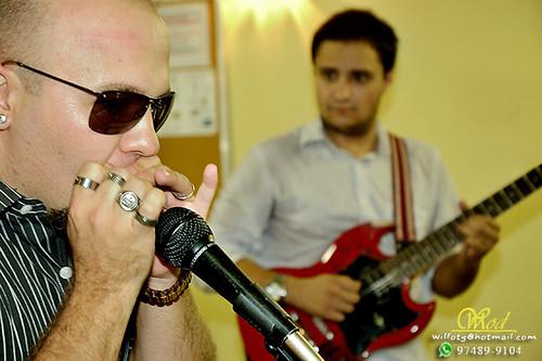 Banda de Blues / Malentaqui Brothers