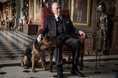 Review: Christopher Plummer is worth every penny in 'All the Money in the World'