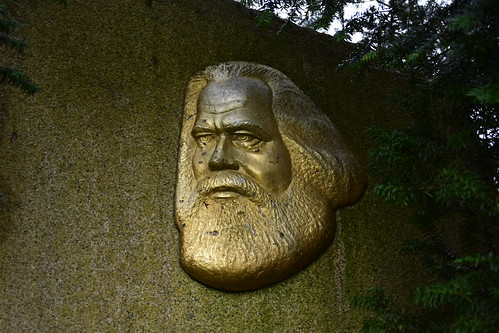2018: Karl Marx wird 200