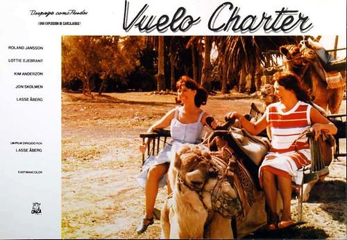 Vuelo Charter (1980)