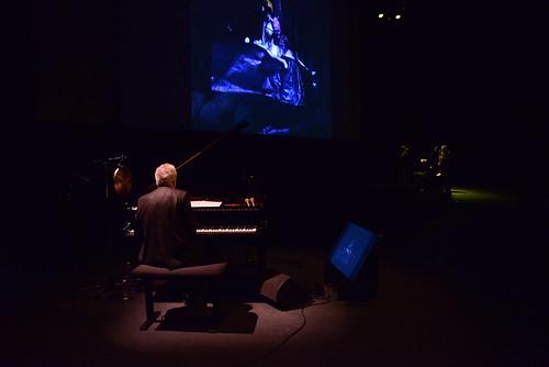 Stéphan Oliva & Jean-Marc Foltz rendent hommage à Segundo de Chomón