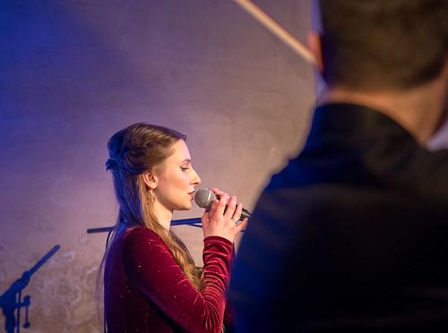koncert BARBORA MOCHOWA @ kostel sv. Vavřince, Praha