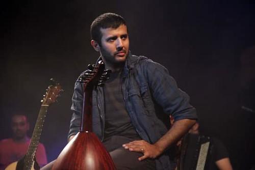 كلمات اغنية داري - حمزة نمرة