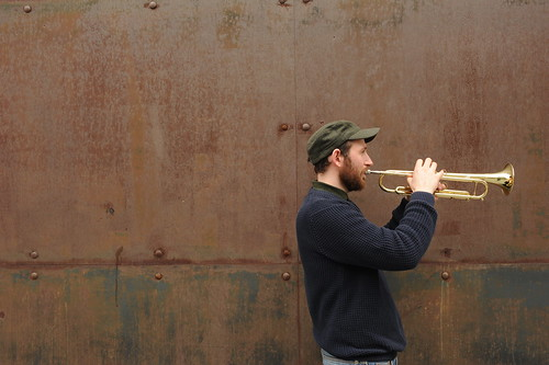 Matthew Halsall and the Gondwana Orchestra Into Forever, Thursday 1st October 2015, 7.30pm