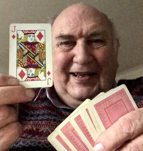Jack O' Diamonds 264-365 (11)
