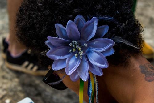 Bloco Maria Fumaça - 11/02/2018 - Brasília (DF)
