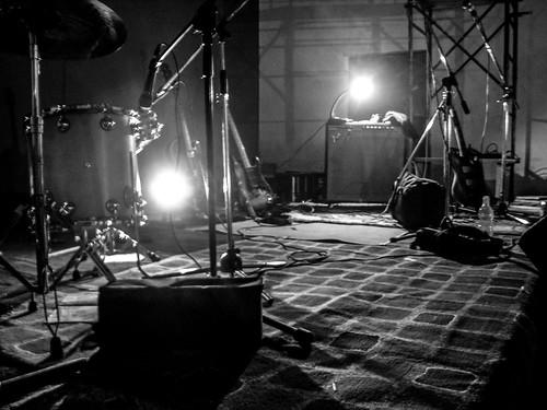 BACHI DA PIETRA live set (2006)