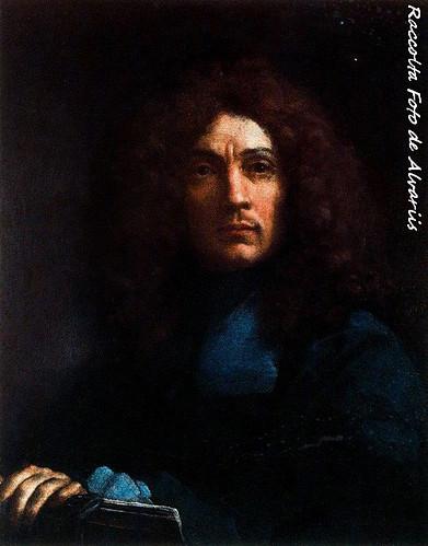 Autoritratto di Carlo Maratta, Foto By Wikypedia