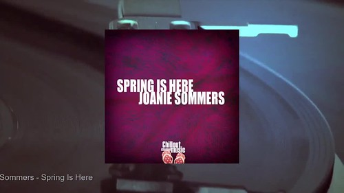 Joanie Sommers - Spring Is Here (Full Album)