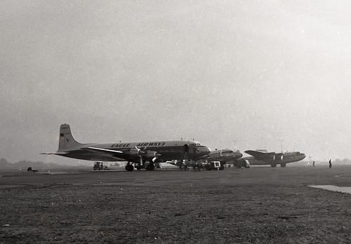 Blackbushe 11 September 1959