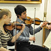 Avison Ensemble Young Musicians Awards 2018 Finals, The Literary and Philosophical Society, Newcastle, Saturday 10 March 2018