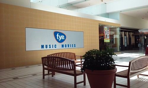 FYE - Port Charlotte Town Center - Port Charlotte, FL