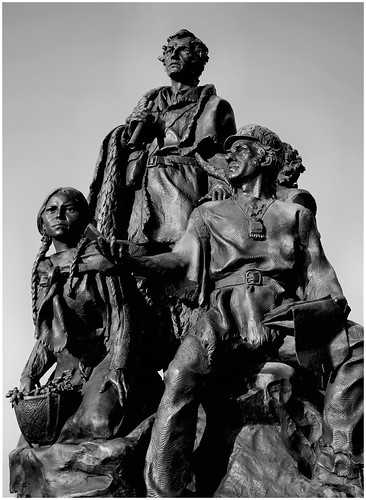 ___Lewis and Clark Memorial, KC