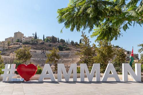 I love Amman :-)