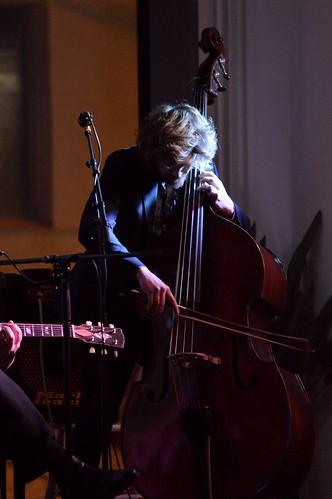 KaukoRöyhkä Trio 11