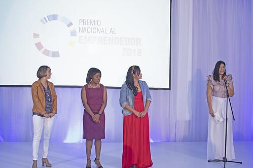 """""""Premio Nacional al Emprendedor"""