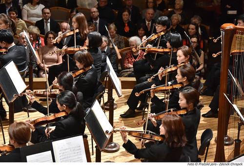 Yekwon Sunwoo & KBS Symphony Orchestra /25.11.2018/