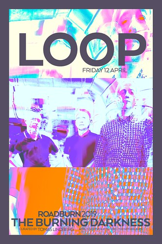 Loop @ Roadburn 2019