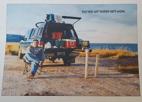 March 16..Cape North (2)
