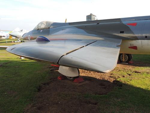 Hawker Hunter F6A XF382 pic 005