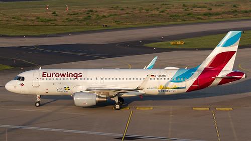 D-AEWG   Eurowings   EDDK