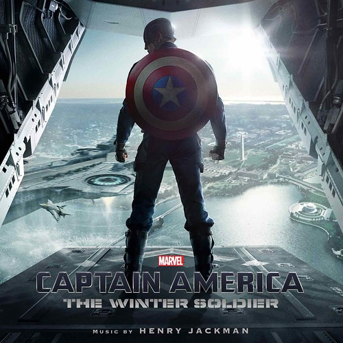 Captain America: The Winter Soldier by Henry Jackman