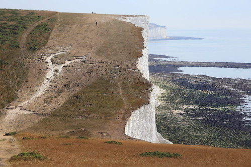 England / Sussex - Seven Sisters