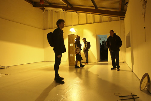 """FLESH AND FINITUDE"" Caitlin Dick (UK), Caitlyn Main (UK), Rodrigo Arteaga (CHILE), Alicia Fidler (UK), Callum Johnstone (UK)"