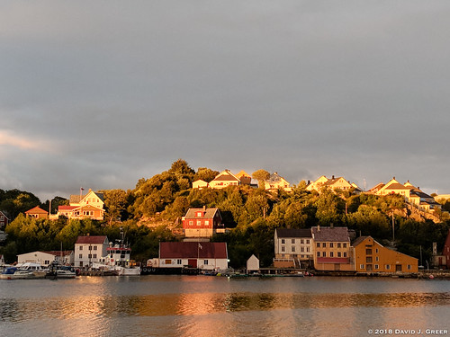 Last of the Light in Kristiansund