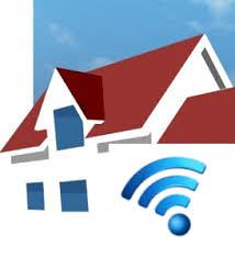 Home wifi setup installation IT network cabling in Mira dubai