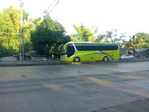 Gold Star Bus Transit Inc.