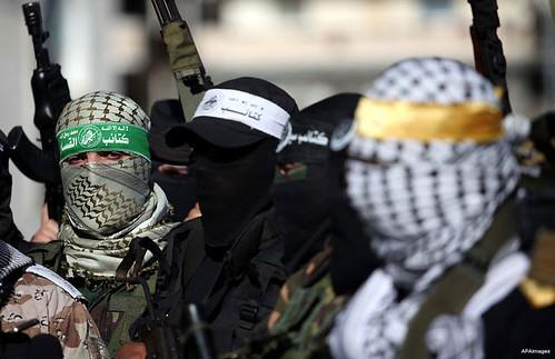 Soldados islâmicos impedem celebrações de Natal em Gaza