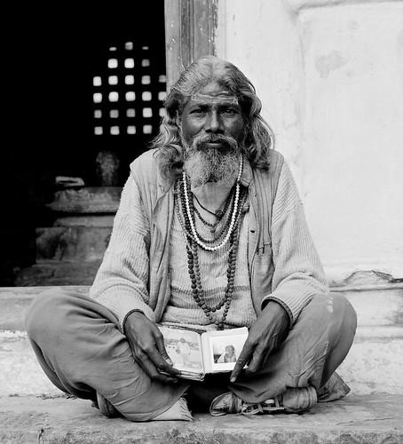 Sannyasin,Pashupatinath