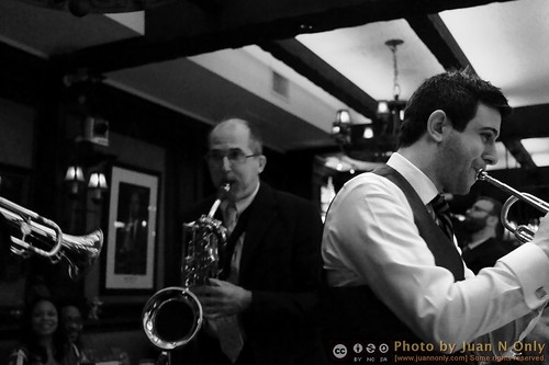 PD9 at Dirty Dog Jazz Cafe [02735GS]