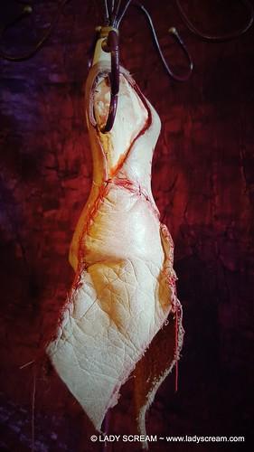 'Skin' Dress Jewellery Stand...
