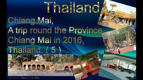 Chiang Mai City ride about in a taxi in 2016, Chiang Mai, Chiang Mai Province, Thailand. ( 5 )
