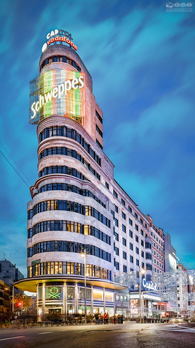 Callao , Madrid