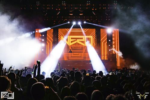 Zeds Dead   Deadbeats Tour   Seattle 2018