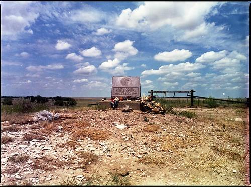 Sand Creek Massacre Site, Colorado (2/8)