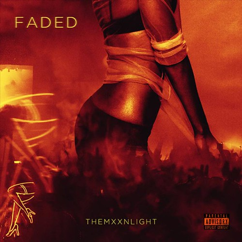 Download: THEMXXNLIGHT - Faded Ft Ye Ali