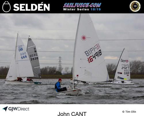#seldenphotos John CANT