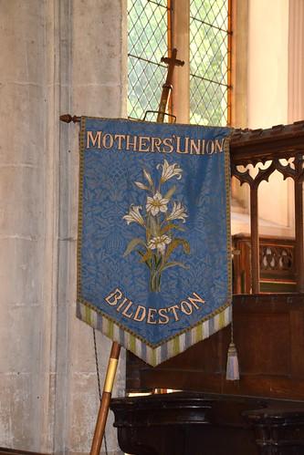 Mothers' Union Bildeston