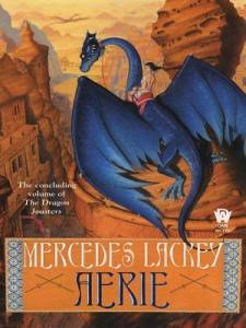 Review: Mercedes Lackey – Aerie