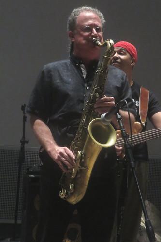 SF Music Day (2018) 13 - George Brooks' Aspada